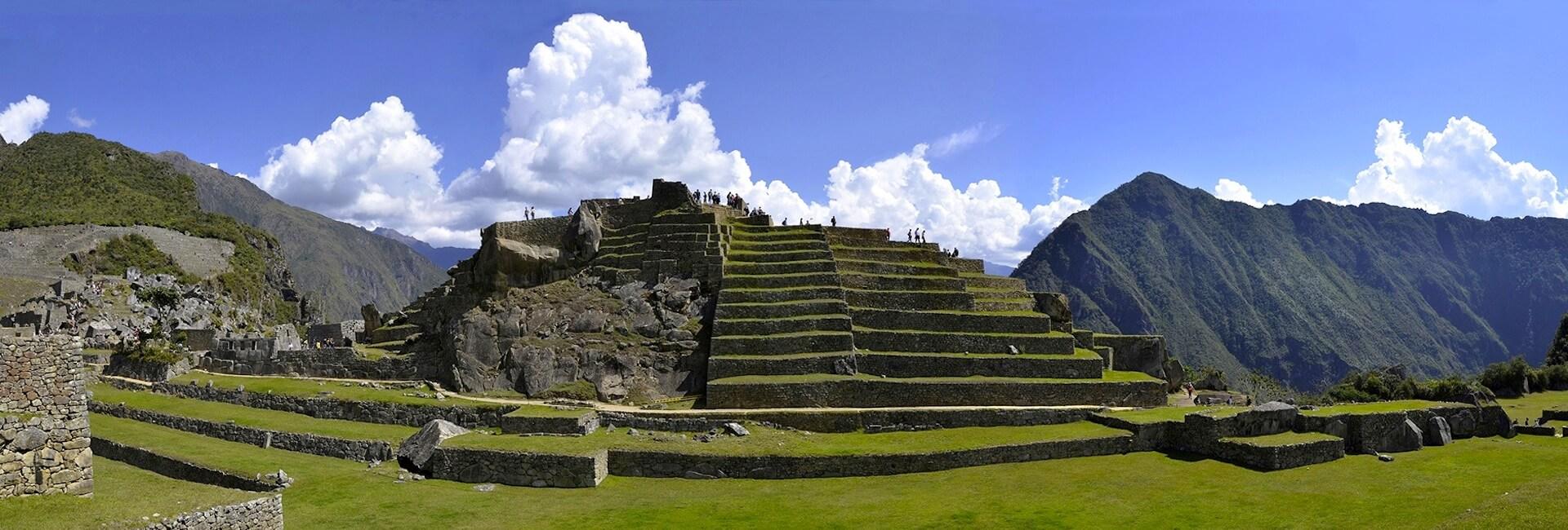 classic peru with inca trail