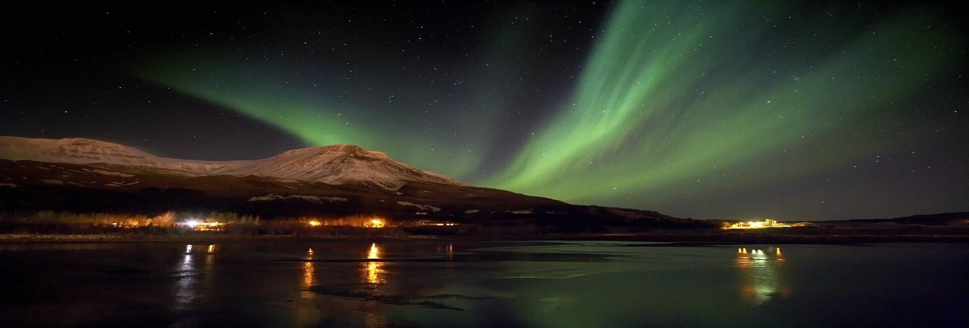 Iceland Explorer Self-drive