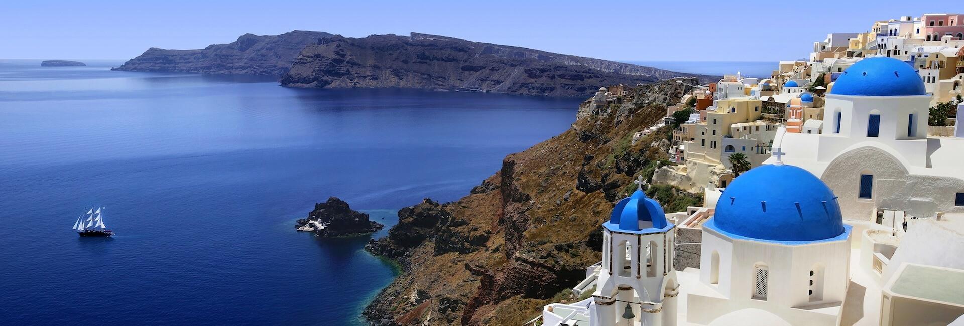 athens & greek island cruise