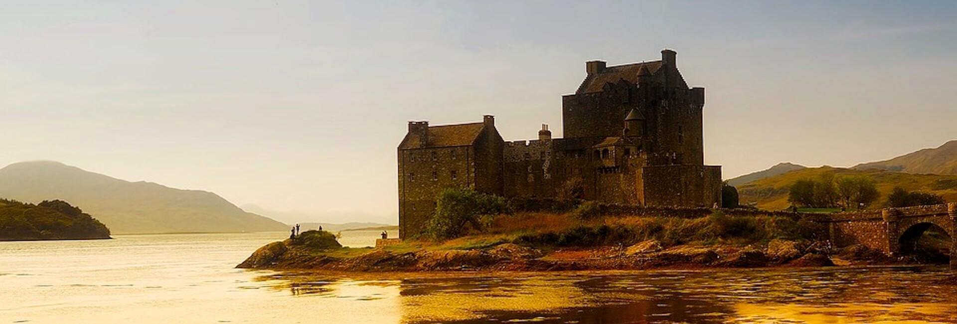 scotland self-drive