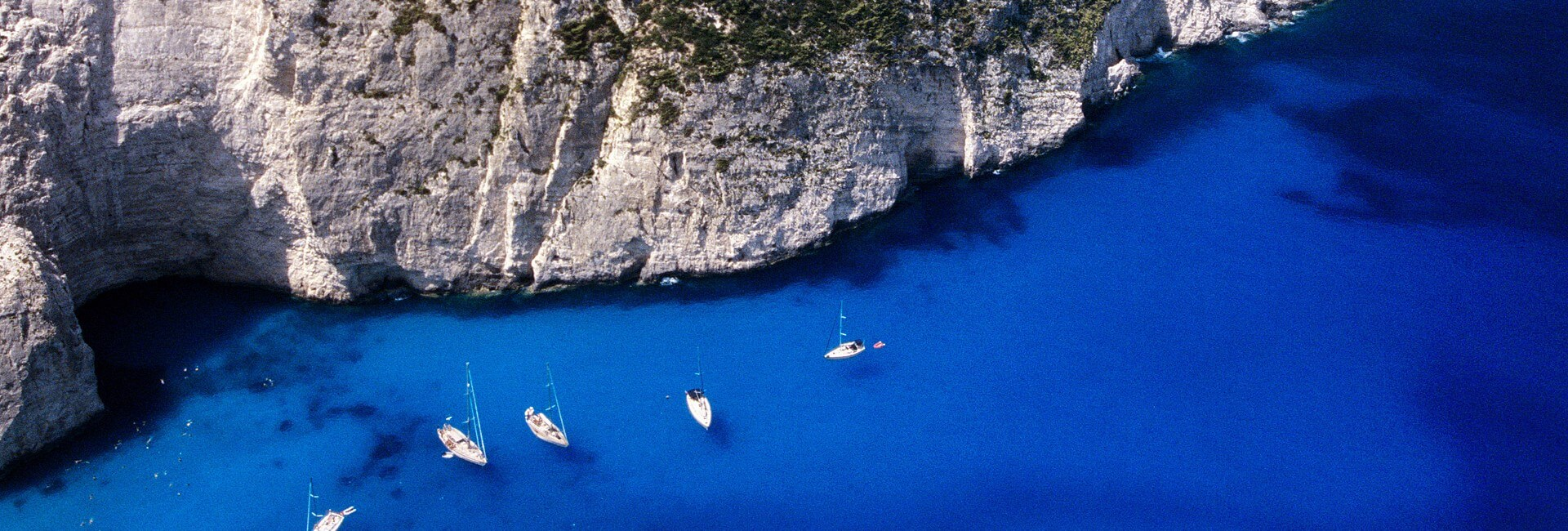 discover the greek islands
