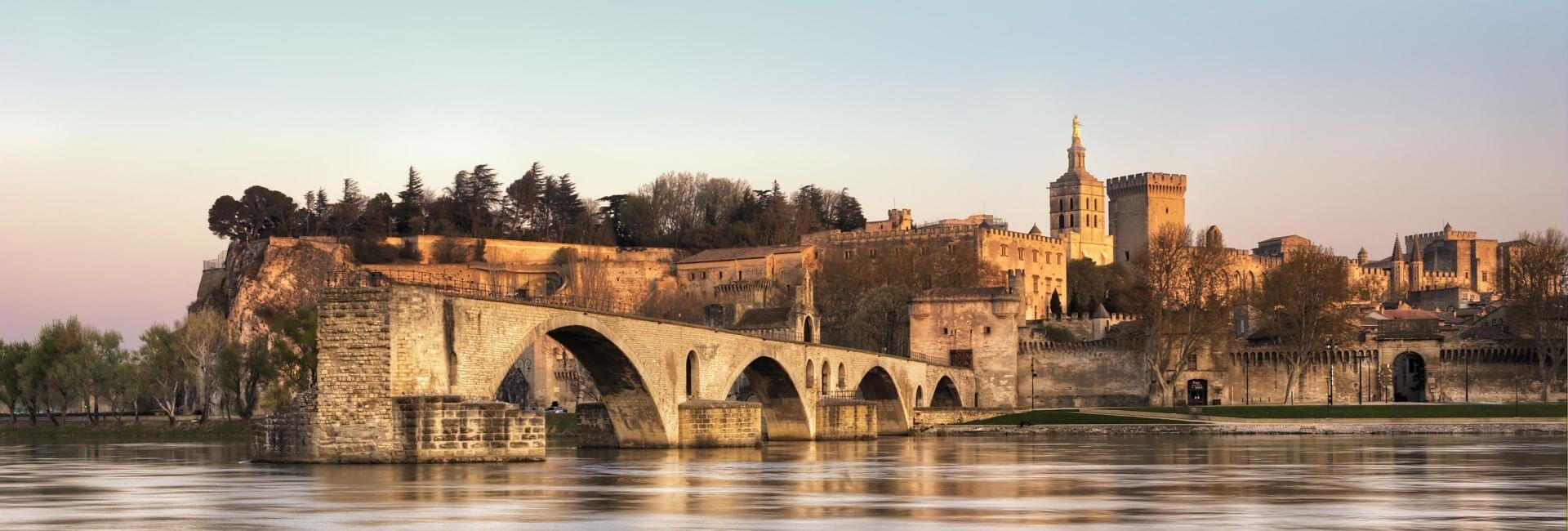 treasures of burgundy & provence