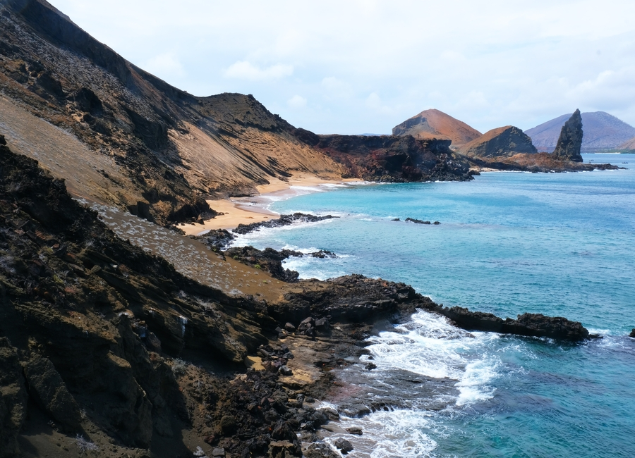 Island Hopping: Another Way to Visit the Galapagos
