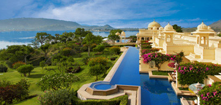 Oberoi Hotels: Luxury Hotels in India