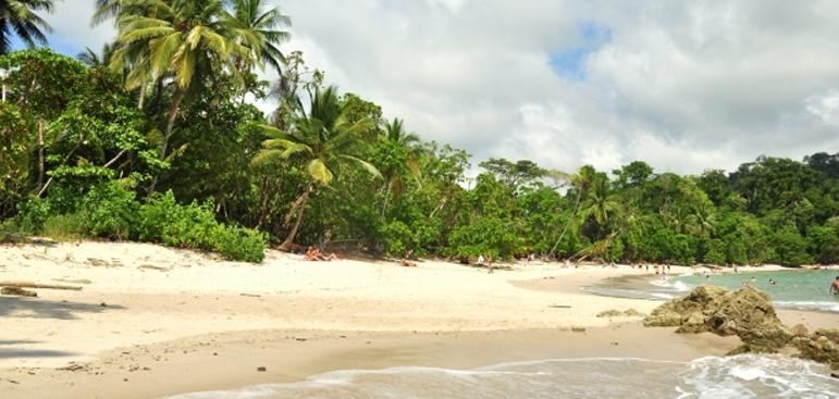 Visa Free Travel: Costa Rica