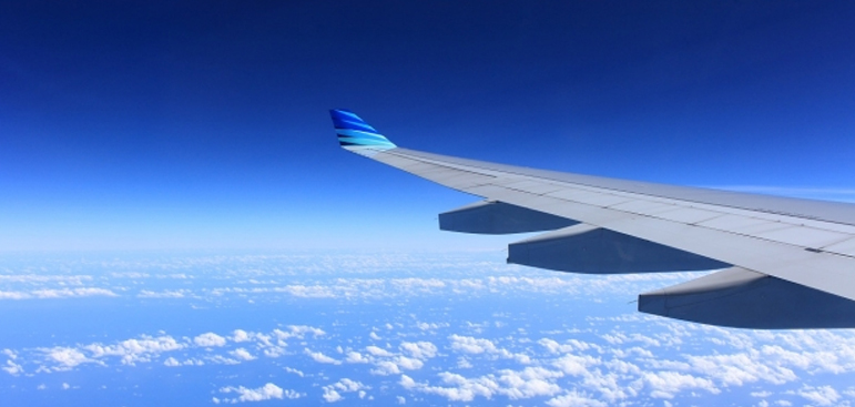 Why You Shouldn't Worry About Turbulence