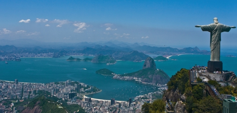 5 Reasons to Visit South America This Year