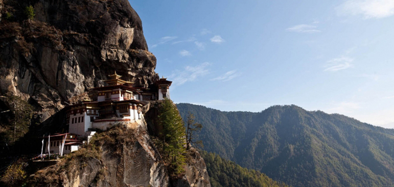 The Best Time to Travel to Bhutan