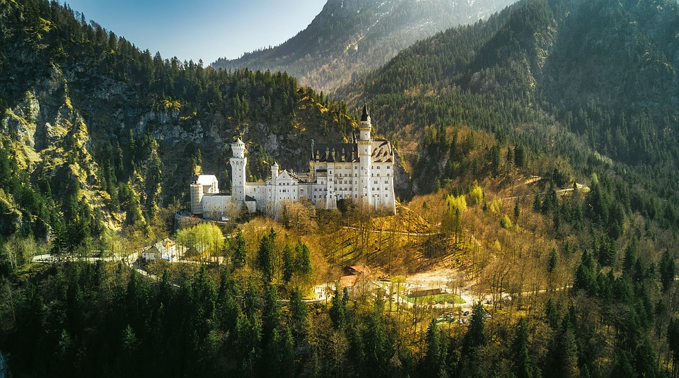 What to See in Bavaria, Germany
