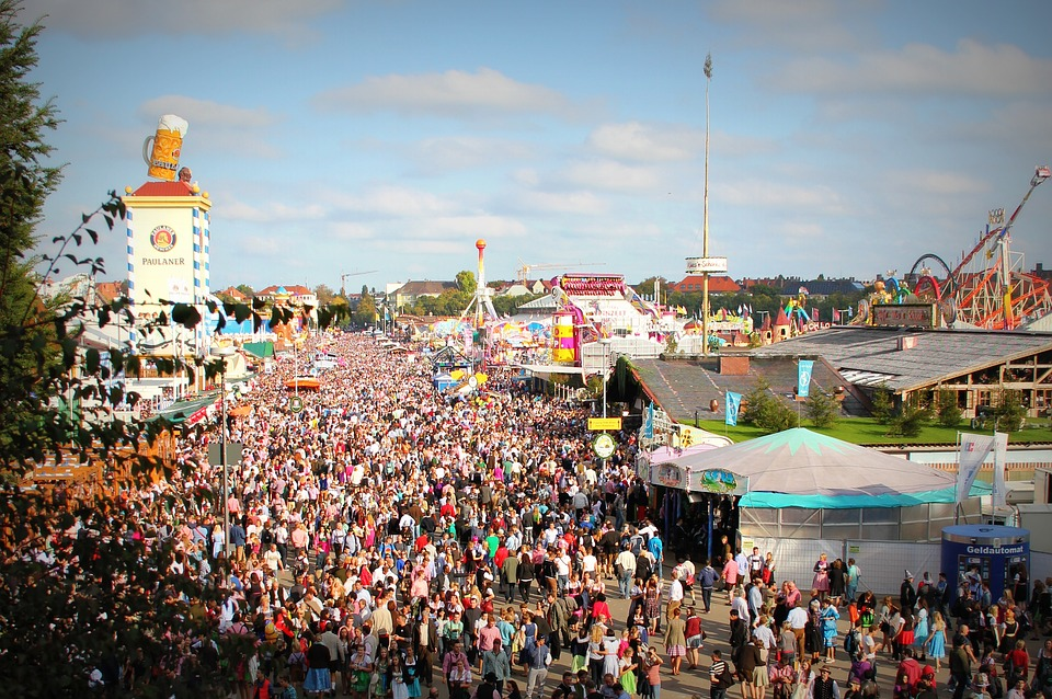 Tips for Visiting Germany During Oktoberfest