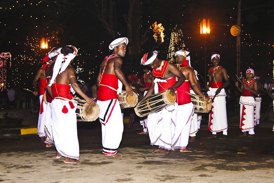 What You Need to Know About the Perahera Festival in Sri Lanka