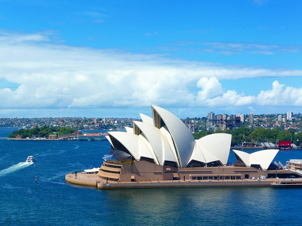 6 Destinations that will make you fall in love with Australia