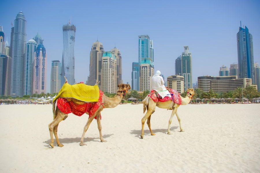 6 Dubai Myths: Busted