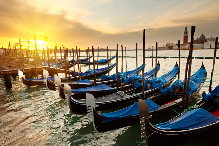 What's the Best Way to See Italy? Rail, Coach, Cruise or Self Drive?