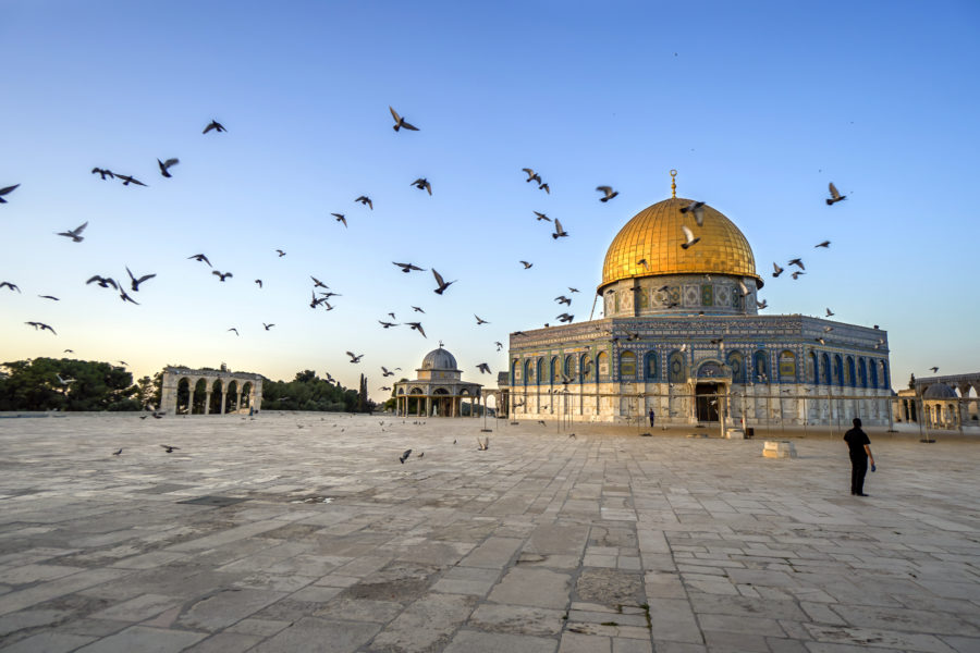 5 Irresistible Reasons to Travel to Israel