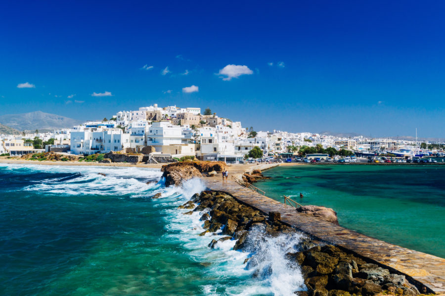 5 Ways to Find Your Own Kind of Bliss in Greece