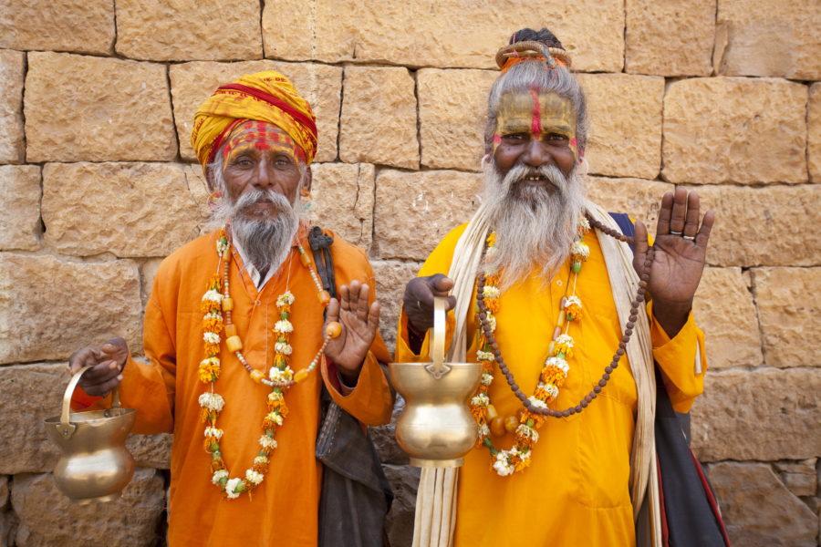 Smiles of India