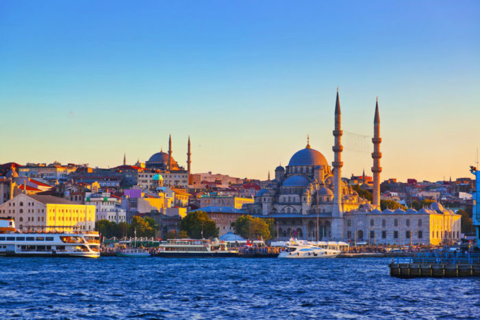 10 Incredible Sights in Turkey You Don't Want to Miss
