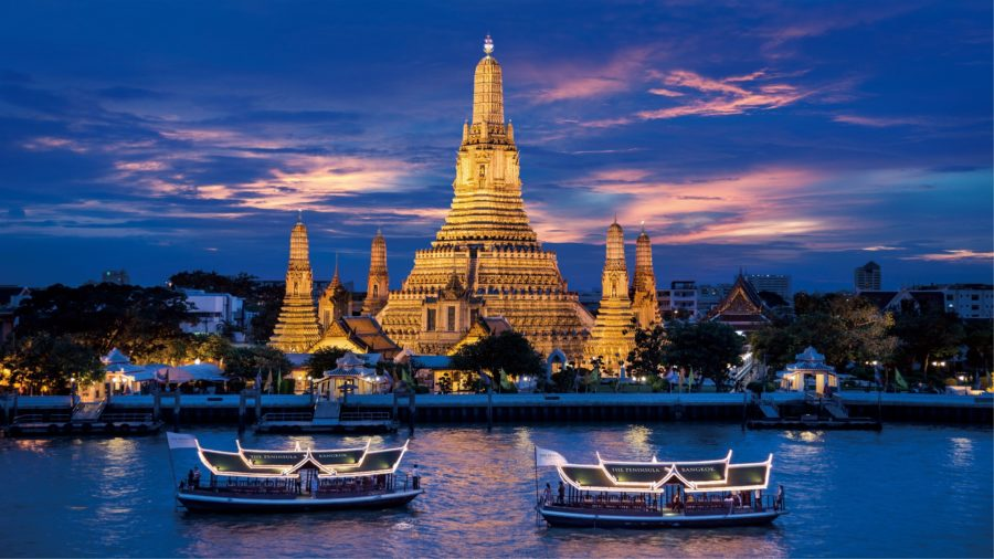 What makes Thailand a must-travel-to destination