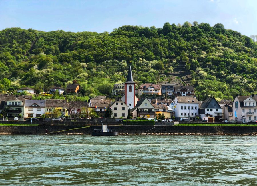 4 Rivers: 4 Incredible Ways to See Europe