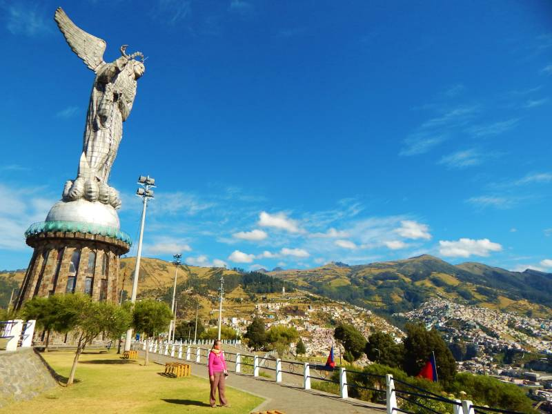 Ecuador is Your Next Must-See Destination. So What on Earth are You Waiting For?
