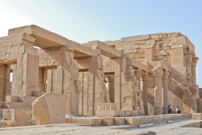 Once-in-a-lifetime experiences in Egypt