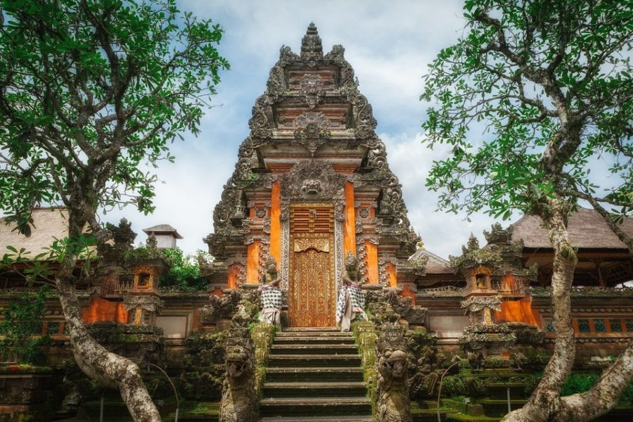 Why you should visit Bali this year