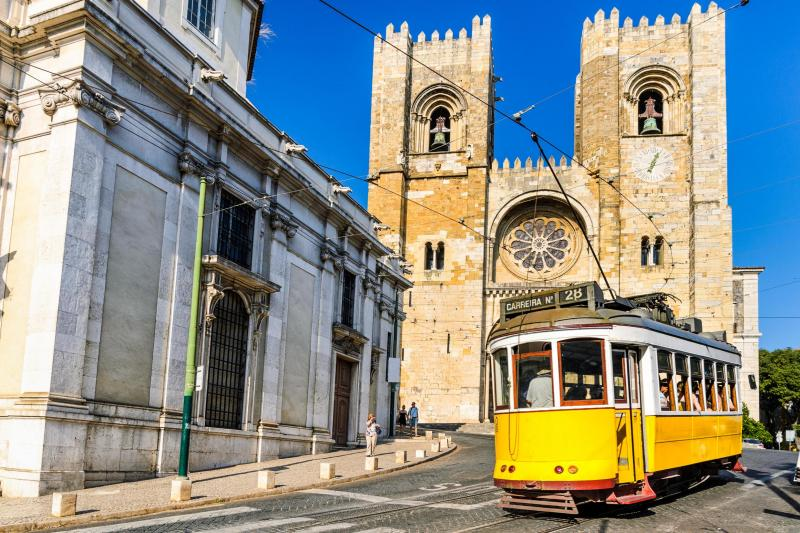 Incredible Things to do in Portugal