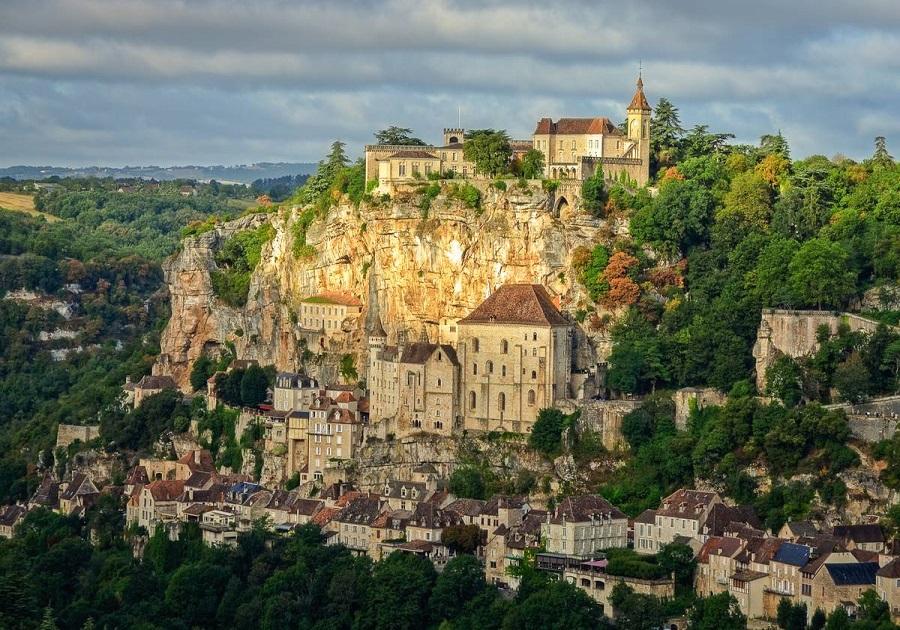 France beyond Paris: 5 fascinating cities