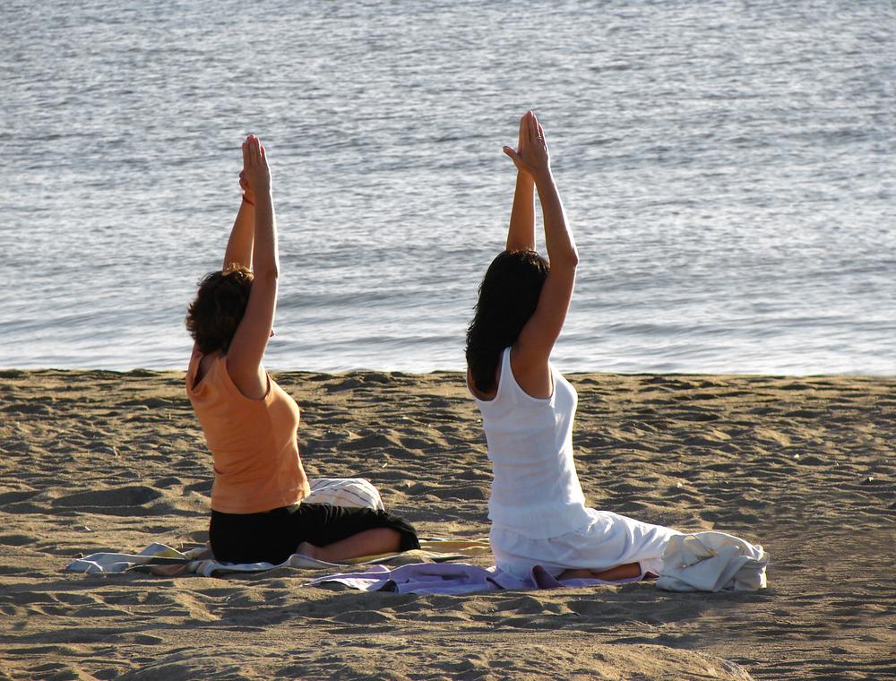 Our favorite destination for Yoga retreats