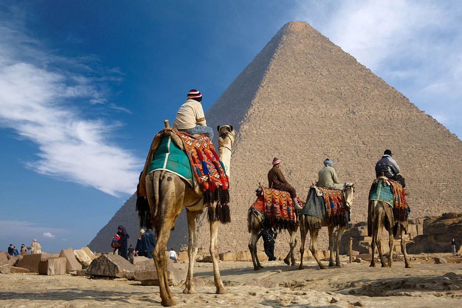 8 Things to do in Egypt