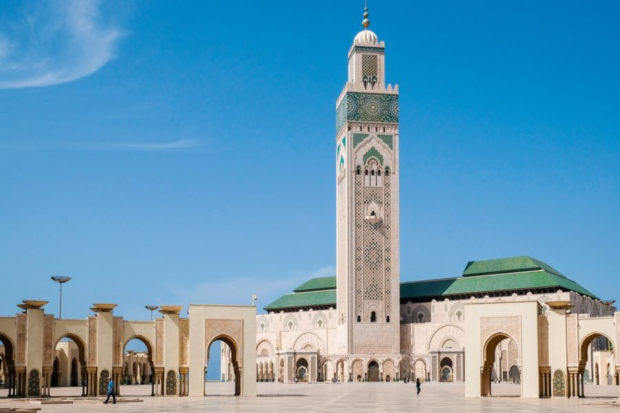 5 Moroccan cities that you should not miss