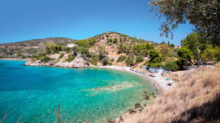 Our 4 favorite Mediterranean Destinations
