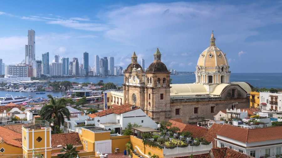Why should you travel to Colombia this year?