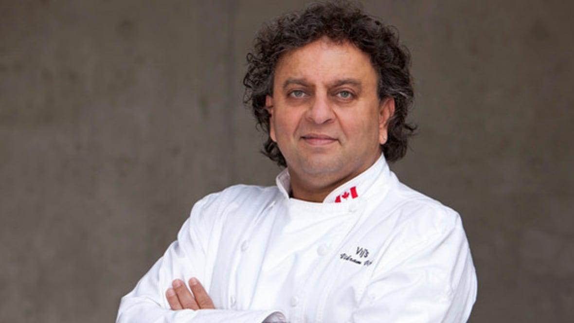 An exciting culinary adventure with Vikram Vij to Egypt and Jordan