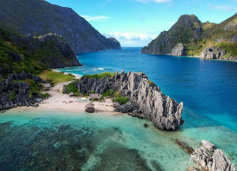 Where Should You Go Island Hopping?