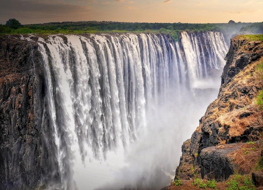 Activities in Victoria Falls