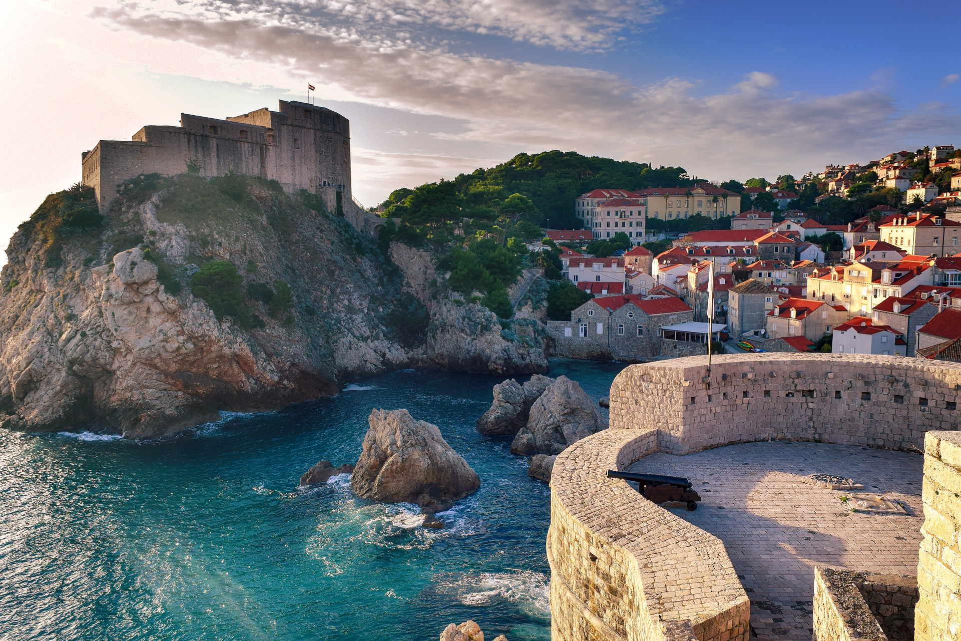 Best Places to Visit in Europe This Summer
