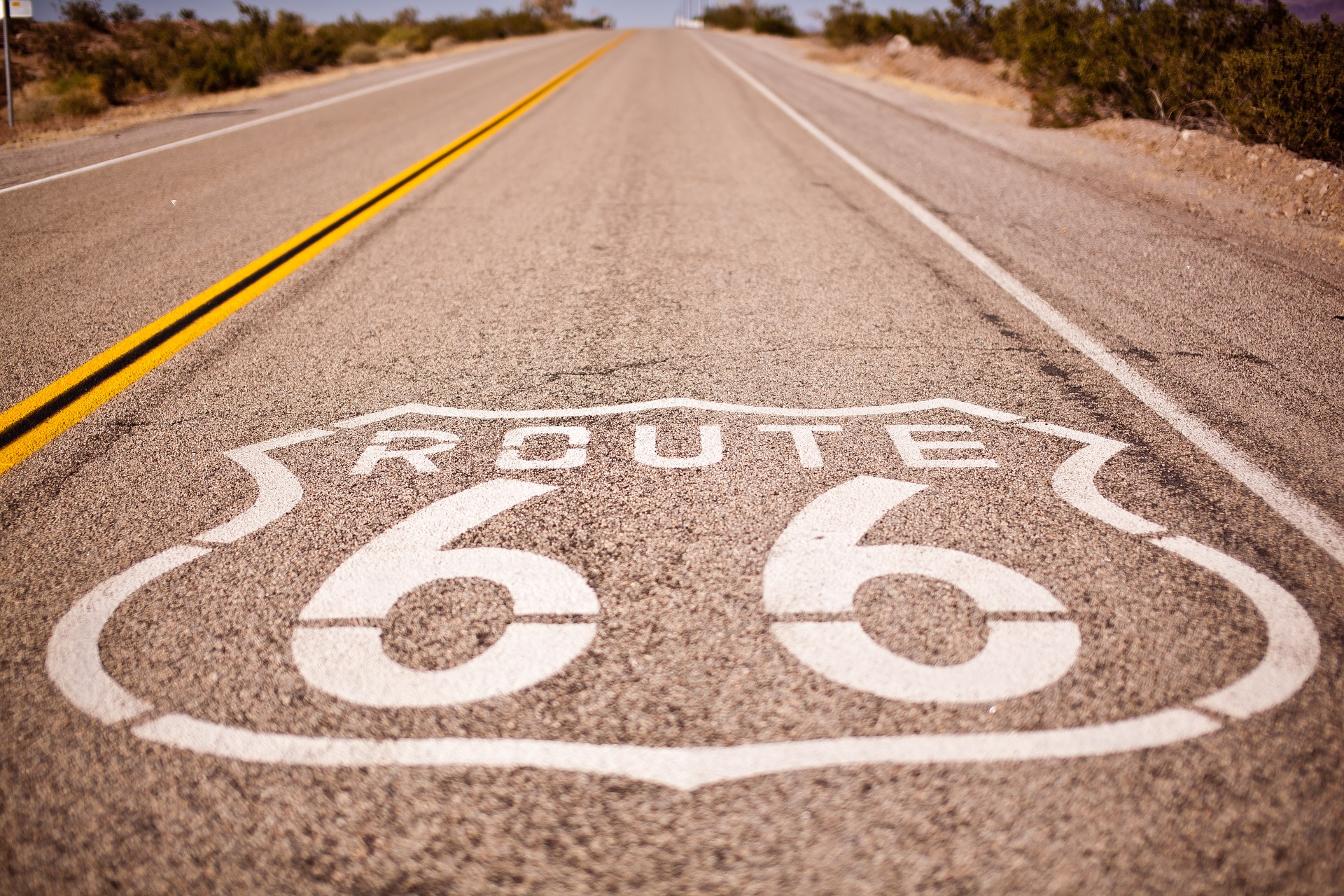 The Best Stops on Route 66