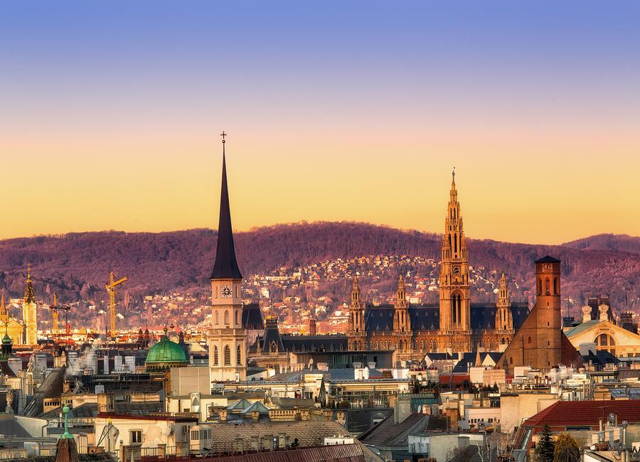 Best Cruising Destinations in Europe