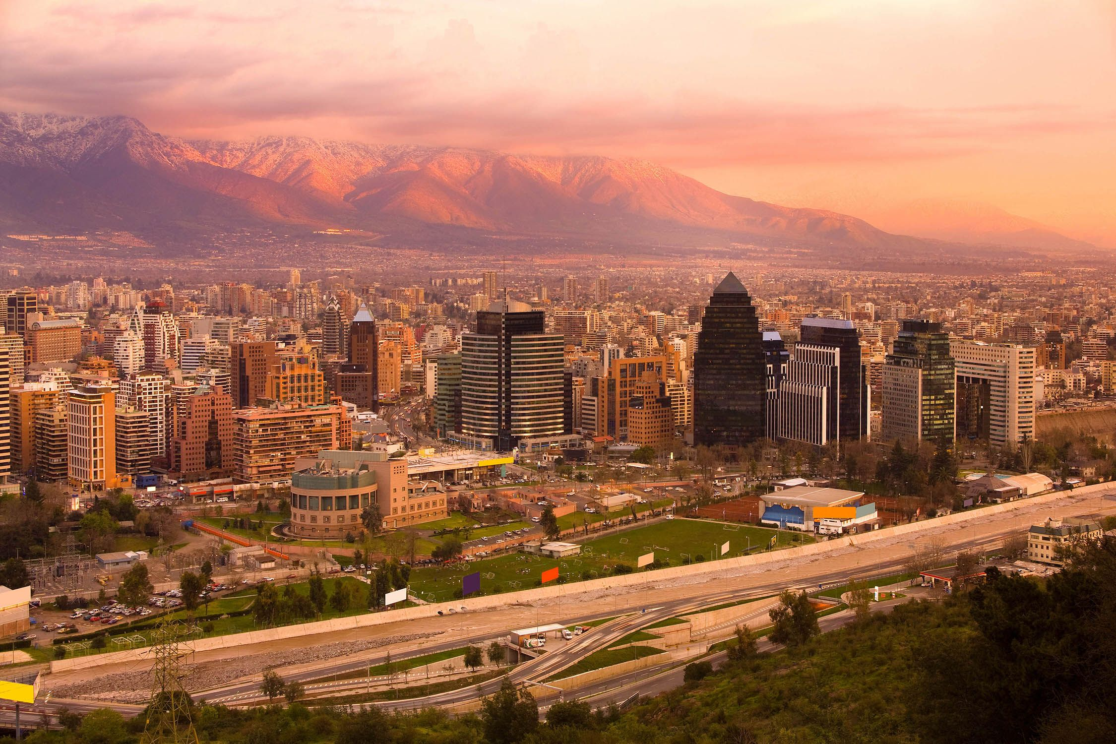 Cities You Need to Visit in Latin America