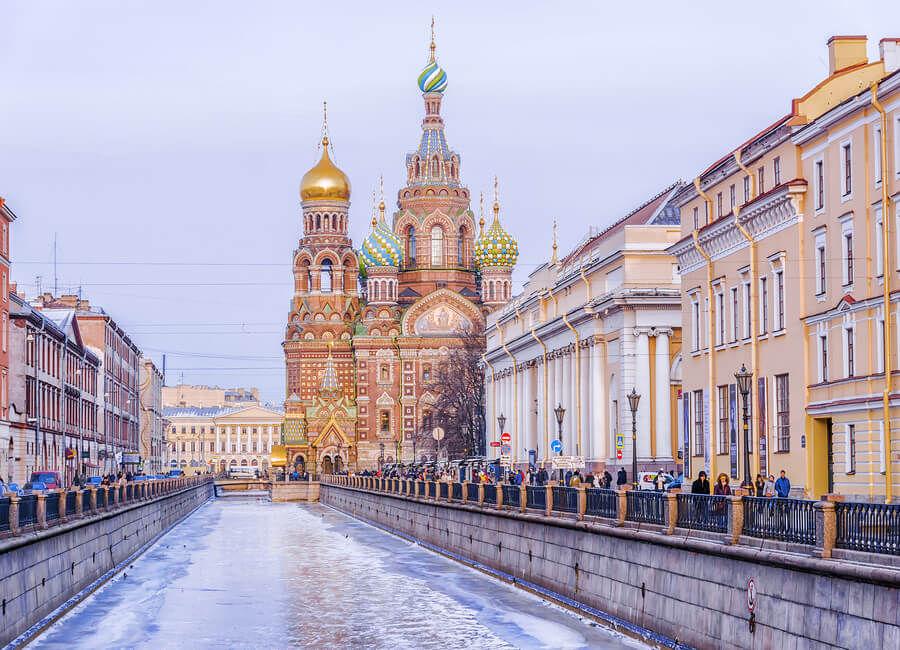 Why Should You Plan a Trip to Russia?