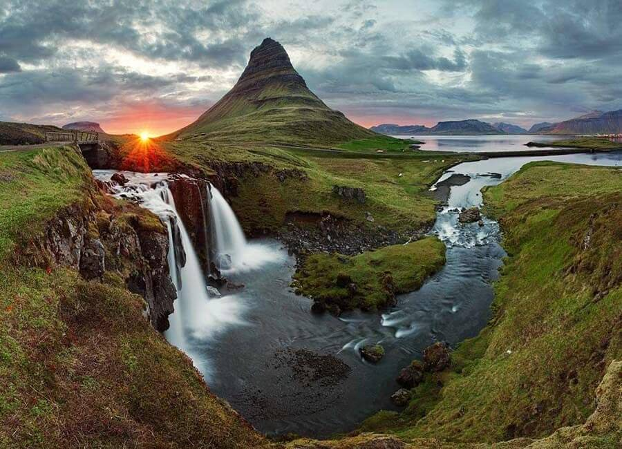 Experiences You Can't Miss in Iceland