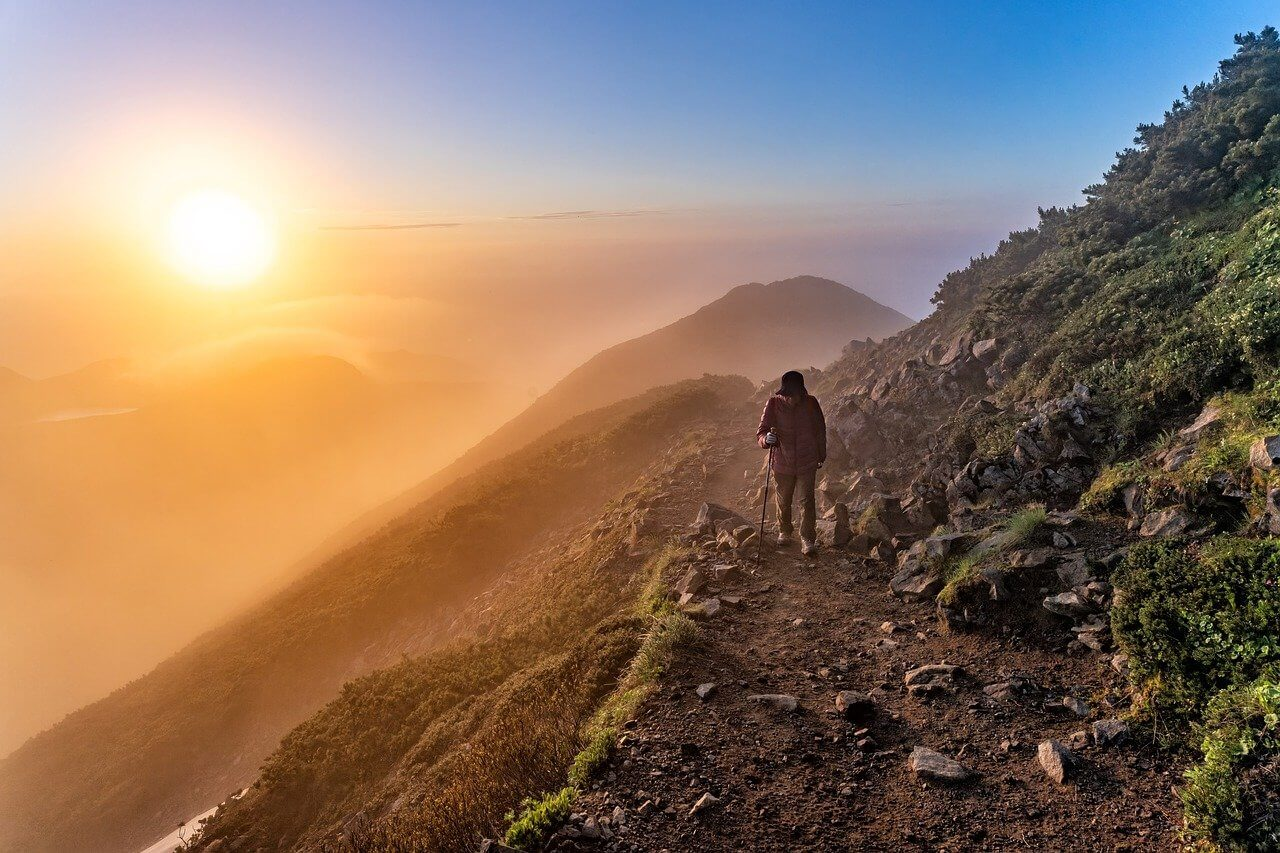 Top Destinations For Solo Travelers