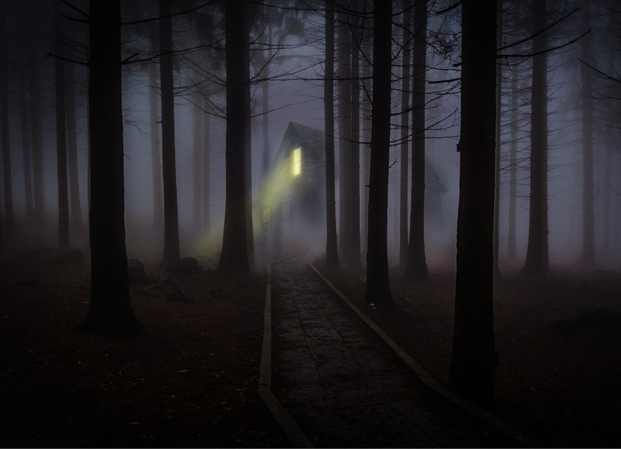 10 of the Spookiest Destinations Around the World