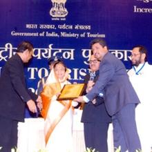 Award 29 Feb 2012