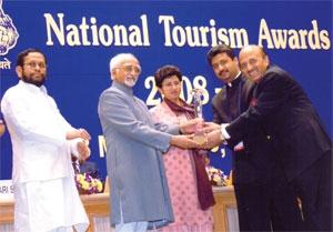 Award 03 Mar 2010