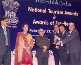 Award 27 Feb 2008