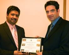Award 29 May 2017