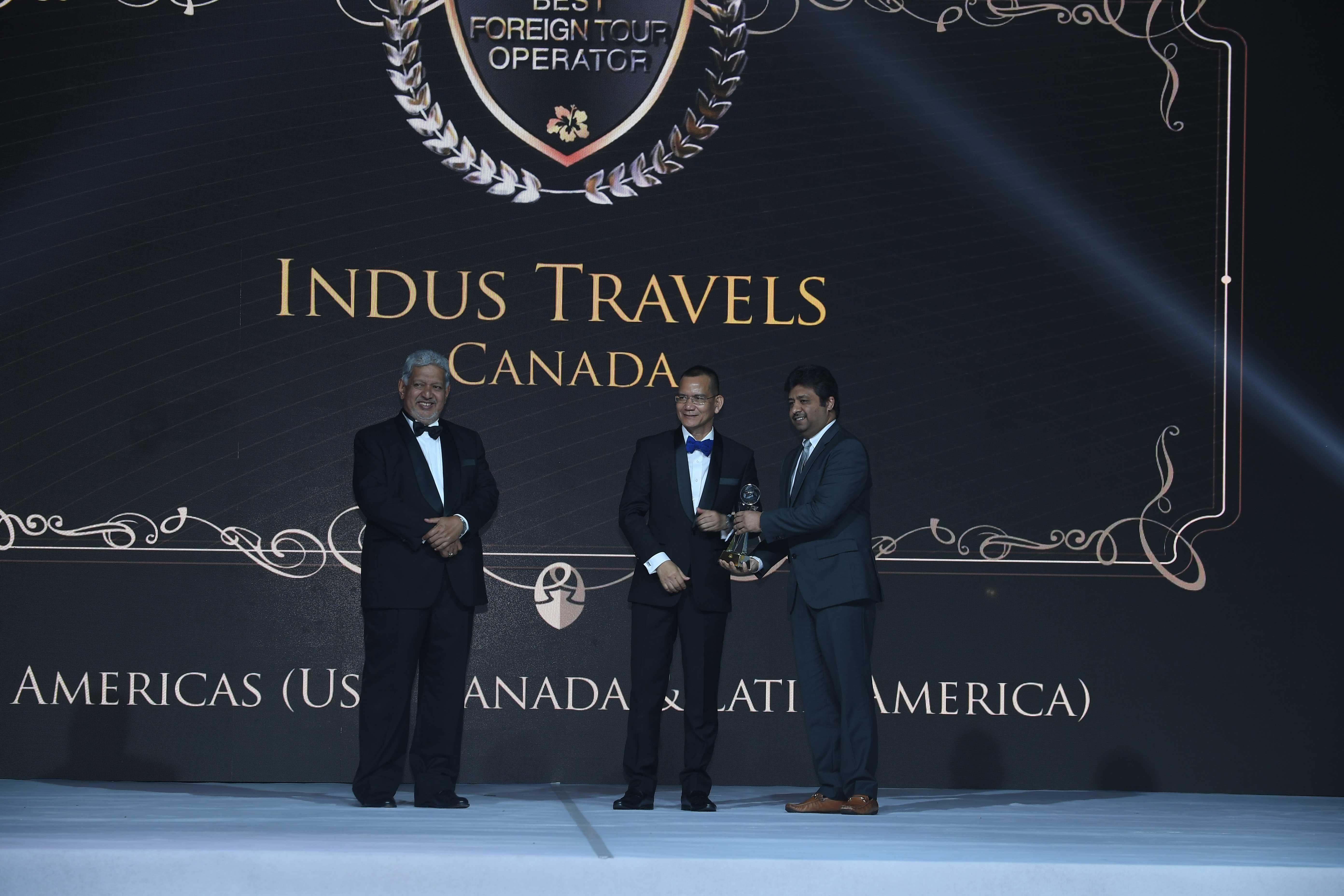 Award 01 Mar 2018